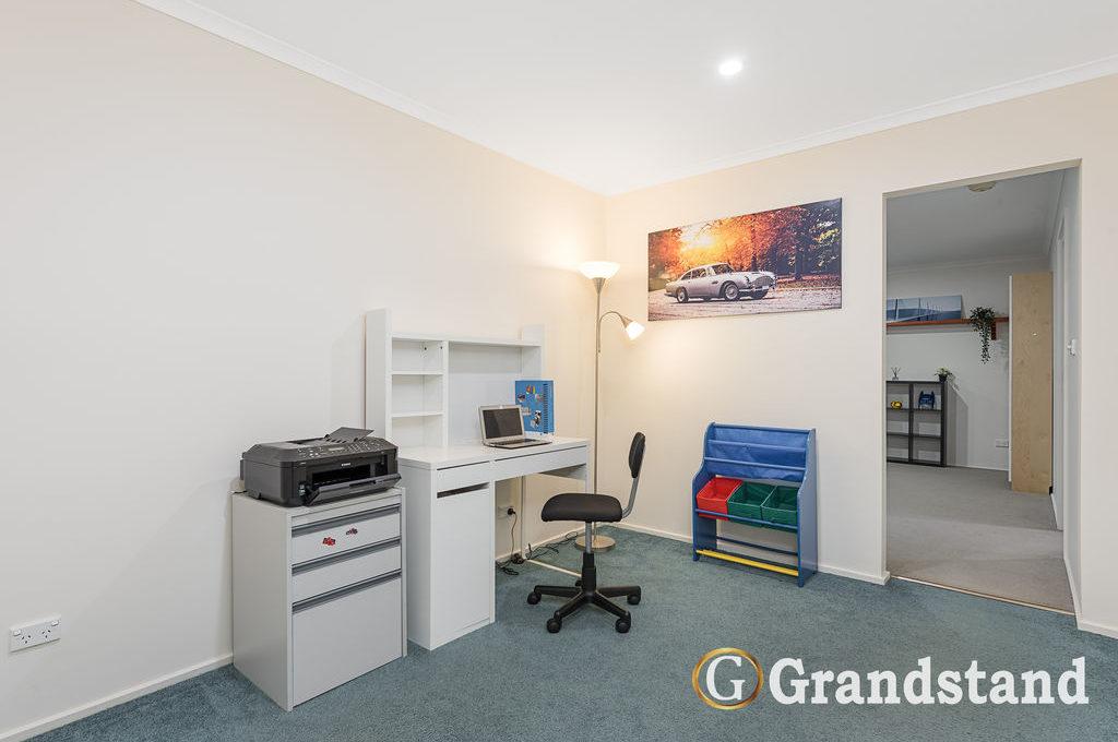 Grandstand, 27 Kelvin Dr, Ferntree Gully, SOLD