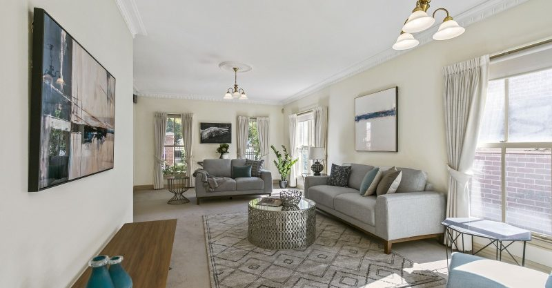 Exceptional Family Residence in Premium Location