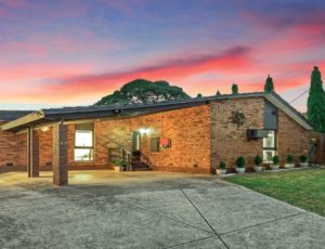 grandstand, 27 Kelvin Drive, Ferntree Gully, SOLD