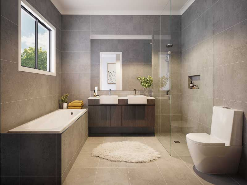 Bathroom-Optimized