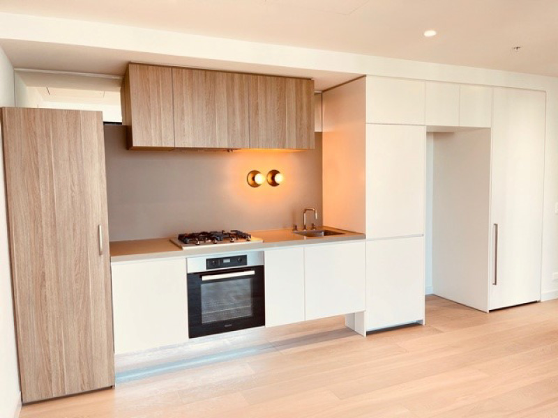 Brand New Apartment in Queens Place, Melbourne