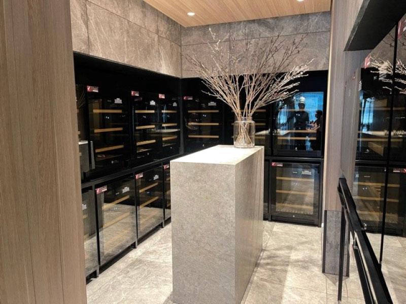 Wine-Storage
